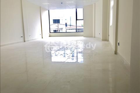 Văn phòng cho thuê mặt tiền đường Trần Huy Liệu, Phú Nhuận, 60 m2 - 200 m2, giá 316 nghìn/m2/tháng