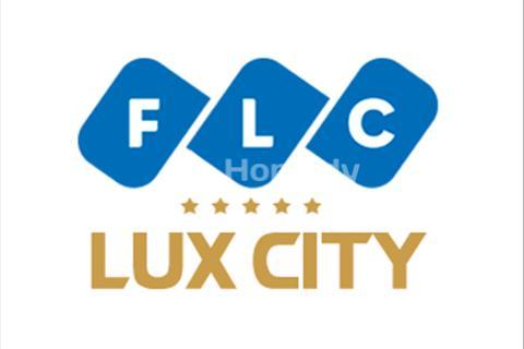 FLC Lux City Quy Nhơn - Quần thể du lịch nghỉ dưỡng FLC Quy Nhơn Beach & Golf Resort