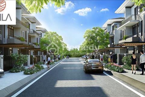 Nhận chuyển nhượng và bán biệt thự Lavila Nhà Bè giá tốt nhất thị trường