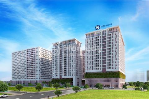 Sở hữu căn penthouse chỉ với 500 triệu, view thoáng mát, kết nối trung tâm Hồ Chí Minh