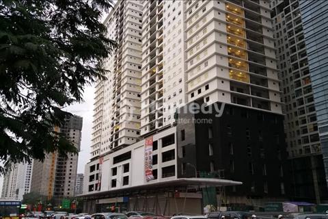 Cho thuê văn phòng tòa Times Tower ( HACc1 Complex) mặt đường Lê Văn Lương diện tích thuê linh hoạt