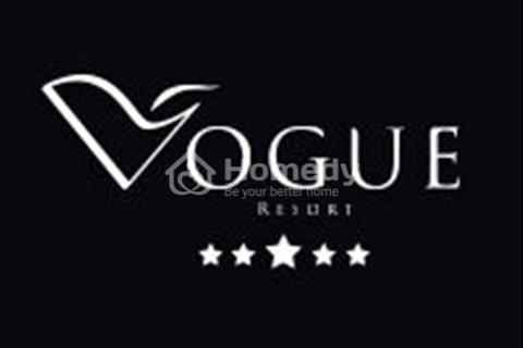 Khu nghỉ dưỡng Vogue Resort