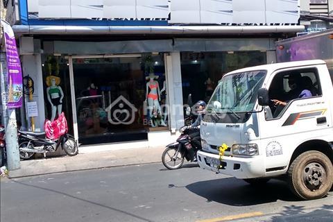 Cho thuê nhà mặt tiền Nguyễn Đình Chiểu, phường Đa Kao, Quận 1