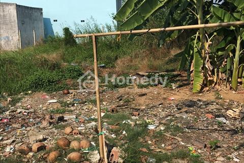88 m2 đất thổ cư Nguyễn Văn Tạo Nhà Bè, khu dân cư hiện hữu, sổ hồng riêng, giá 10 triệu/m2