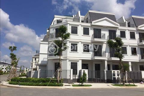 Căn nhà phố, Villa, shophouse LakeView City giá tốt nhất thị trường