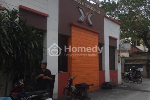 Cho thuê mặt tiền đường Lý Thái Tổ, phường 9, quận 10