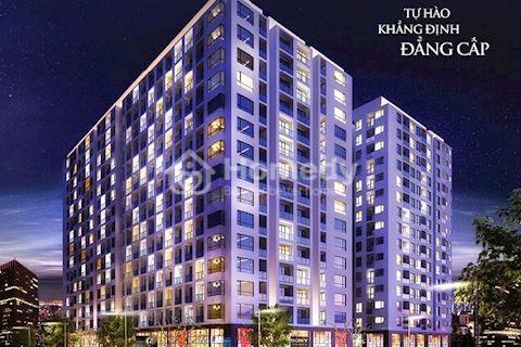 Khu căn hộ Sky Centrer - Gía gốc chủ đầu tư. Chiết khấu 3 - 5%, Vietbank hỗ trợ vay 70% với LS thấp