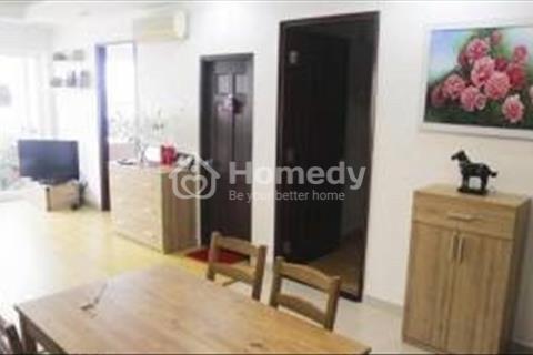 Cho thuê căn Ress 3 Quận 7,  S74 m2, 2 phòng ngủ, có nội thất. Giá 10 triệu/tháng