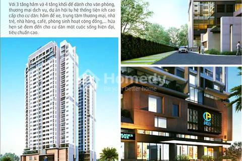 Chỉ 26 triệu/m2 sở hữu ngay căn hộ đẳng cấp trung tâm Mỹ Đình