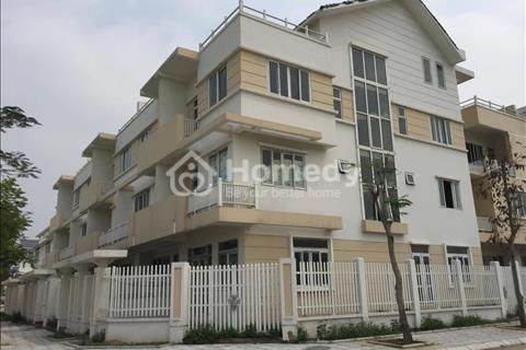 Bán biệt thự mặt đường Lê Trọng Tấn, Dương Nội, Hà Đông 108 m2, 4 tầng