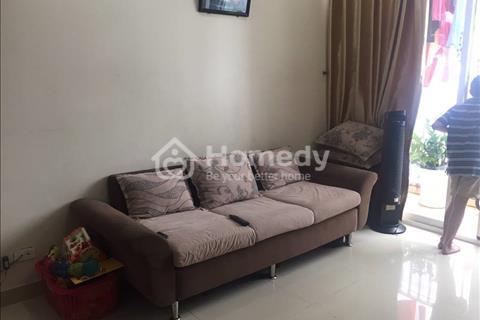 Cho thuê căn hộ 2 phòng ngủ đủ nội thất giá 12 triệu/tháng tại dự án Harmona quận Tân Bình