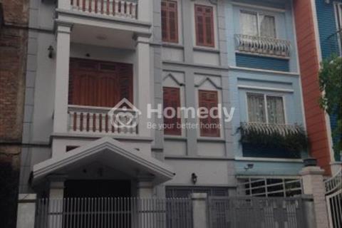 Bán gấp toà nhà văn phòng 8 tầng mặt phố Đỗ Quang. GIÁ 39 TỶ