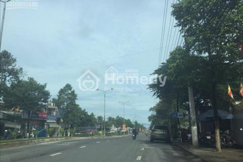 Cho thuê đất đường 23/10, Nha Trang - 1.400 m2 - làm showroom, kho bãi