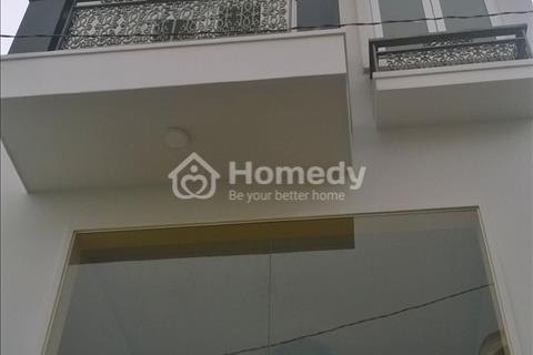 Cho thuê nhà Lê Đức Thọ, Gò Vấp, nhà mới, diện tích 5x14 m
