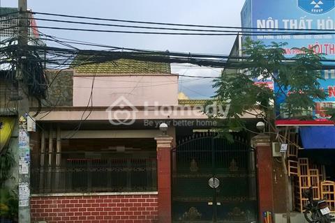 Nhà cho thuê mặt tiền Nguyễn Oanh, phường 6, Gò Vấp, diện tích 200 m2