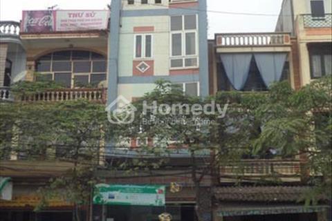 Tôi cần bán gấp nhà mặt phố Trần Quang Diệu vị trí đẹp giá 29 tỷ