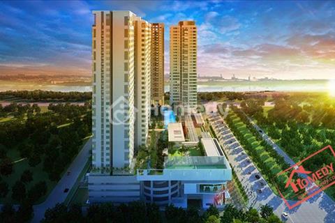 Cần tiền bán gấp căn hộ officetel tầng 3 dự án Centana Thủ Thiêm