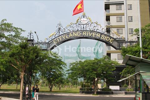 Cần bán gấp biệt thự song lập dự án Cityland Riverside giá gốc rẻ