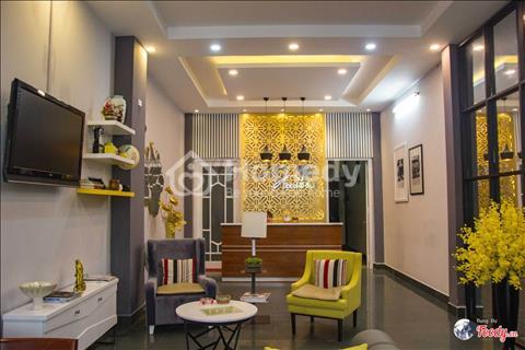 Cần bán khách sạn đường Nguyễn Văn Linh 105 m2