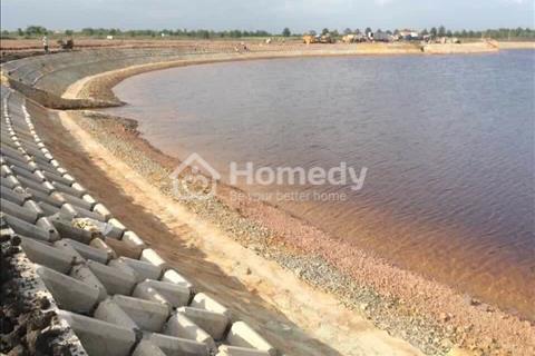 Đất nền khu đô thị mới Đông Tăng Long quận 9 - Giá 14 triệu/m2