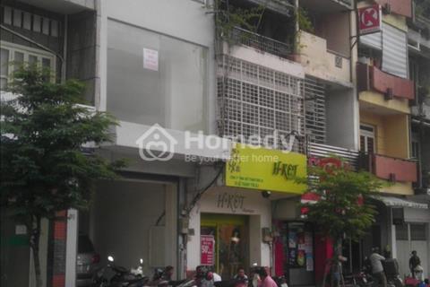 Cho thuê nhà mặt tiền đường Cù Lao, Phường 2, Quận Phú Nhuận