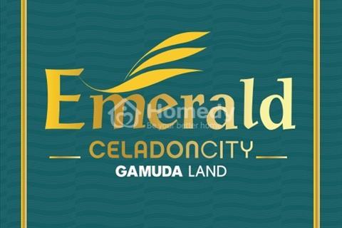 Chung cư Emerald Precinct - Khu đô thị Celadon City