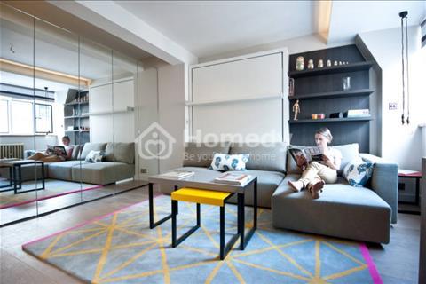 Cho thuê căn hộ mini chất lượng 5 sao, Huỳnh Tấn Phát, quận 7