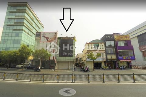 Cho thuê nhà 2 mặt tiền Nguyễn Văn Trỗi, Phường 8, Quận Phú Nhuận, Hồ Chí Minh