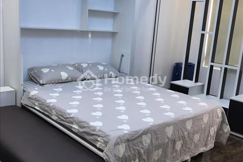 Cho thuê căn hộ Officetel 36 m2 giá 12 triệu/tháng tại Orchard Garden nhà mới 100%