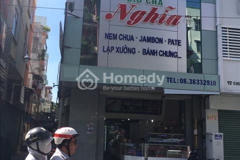 Cần cho thuê gấp nhà 2 mặt tiền Nguyễn Văn Trỗi, Phường 8, Quận Phú Nhuận