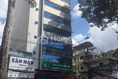 Cho thuê nhà mặt tiền đường Ký Con, phường Nguyễn Thái Bình, quận 1
