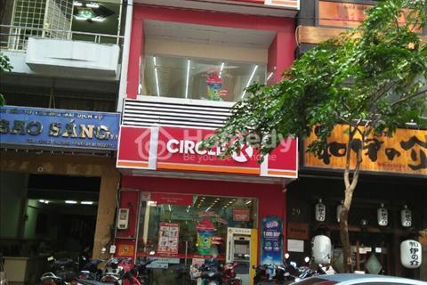 Cho thuê mặt bằng mặt tiền đường Ngô Đức Kế, phường Bến Nghé, quận 1, Hồ Chí Minh