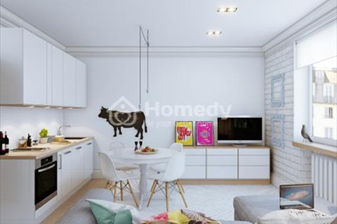 Cho thuê căn hộ mini Nguyễn Hữu Thọ, Quận 7, 35 m2, giá 6 triệu/tháng