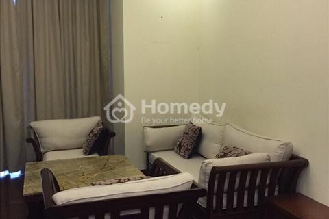 Cho thuê căn hộ Royal City 2 phòng ngủ nội thất đẹp chỉ 18 triệu/tháng