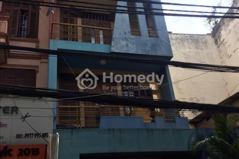 Cho thuê nhà 55 m2 x 4 tầng tại ngõ 68 Xuân Thủy, Cầu Giấy