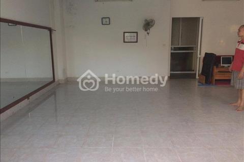 Cho thuê nhà 80 m2 x 9 tầng tại Trần Duy Hưng, Trung Hòa, Nhân Chính