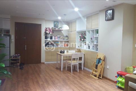 Chính chủ bán gấp chung cư Star City Lê Văn Lương, diện tích 110 m2 nội thất cao cấp