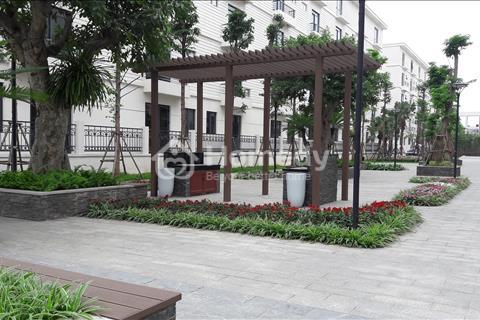 Bán nhà vườn 147 m2 x 5 tầng Nguyễn Trãi, Thanh Xuân, chiết khấu 5%