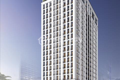 Bán tòa khách sạn 3 sao 10 tầng khu phố Nguyễn Thị Định. Giá 165 tỷ
