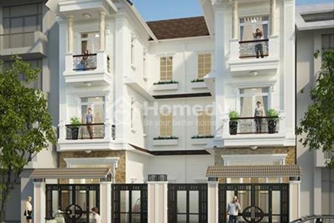 Bán nhà 2 lầu, sổ Hồng riêng, diện tích sử dụng 160 m2, 3,2 tỷ, Lê Văn Lương - Nhơn Đức - Nhà Bè