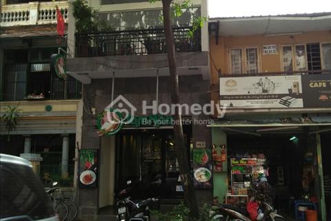 Cho thuê nhà mặt tiền đường Tân Canh, phường 1, quận Tân Bình, Hồ Chí Minh