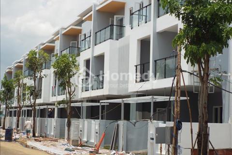 Bán gấp nhà liền kề tại đô thị Văn Phú - Hà Đông. Giá 4,7 tỷ