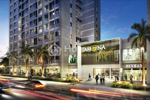 Bán căn hộ cao cấp 3 phòng ngủ Jamona Heights. Chỉ thanh toán 400 triệu. Giá Tốt. Chiết khấu 1,5%