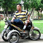 Trần Lâm Dân