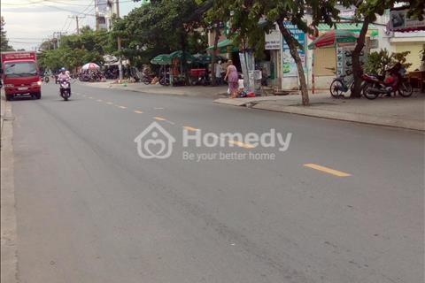 Bán nhà vị trí đẹp, trệt, 2 lầu mặt tiền đường Lâm Văn Bền, quận 7