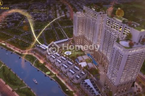 Chỉ 1,9 tỷ sở hữu ngay căn hộ Roman Plaza đẳng cấp 5 sao tặng chuyến du lịch Hàn Quốc