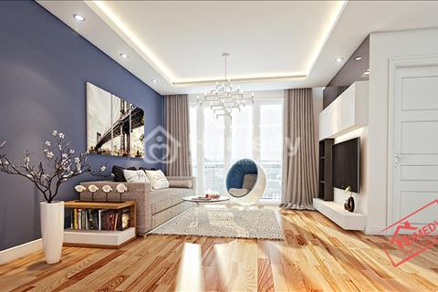 Cho thuê chung cư FLC Complex Phạm Hùng. Diện tích 70 m2 ngủ. Giá 8 triệu/ tháng