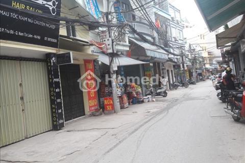Bán nhà đất mặt phố Phú Đô, gần cổng làng Phú Đô - Châu Văn Liêm, diện tích 74 m2