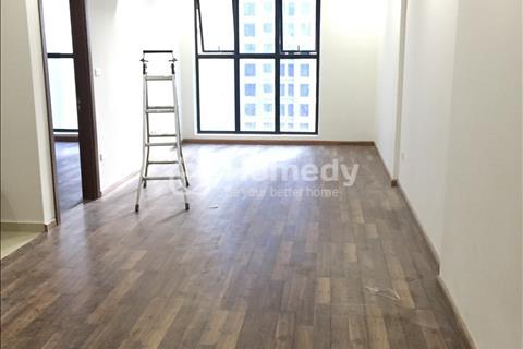 Cho thuê chung cư Goldmark City 136 Hồ Tùng Mậu 3 phòng ngủ 104 m2, đồ cơ bản 13 triệu/tháng