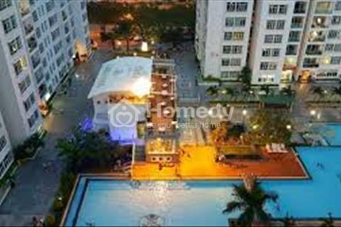 Cần bán căn hộ Phú Hoàng Anh 129 m2 view Phú Mỹ Hưng. Giá đầu tư cực tốt chỉ 2,4 tỷ